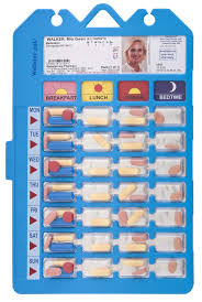 Medication Packs