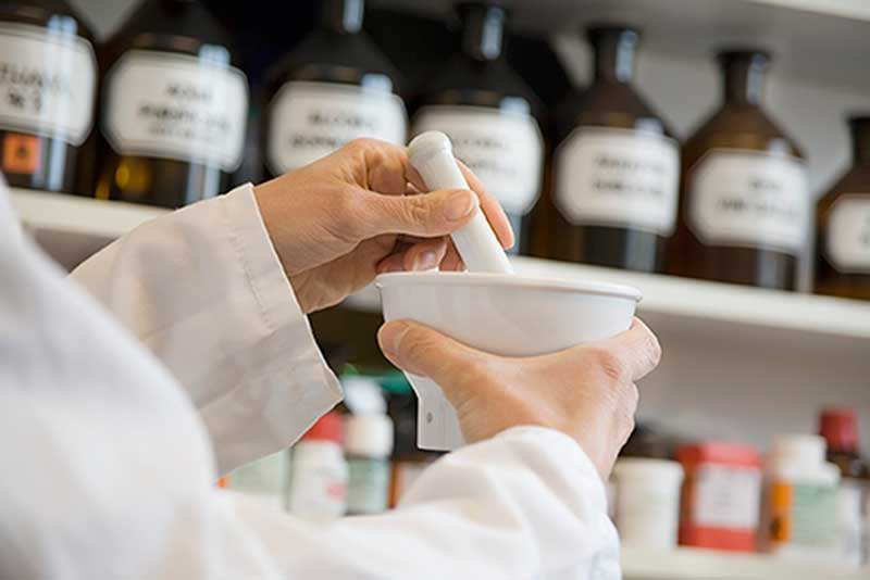 pharmacy compounding