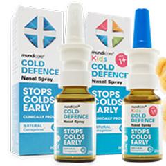 Cold Defence Nasal Spray