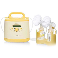 Medela Symphony Breast Pumps