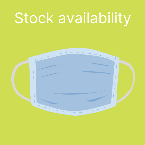Stock Availability