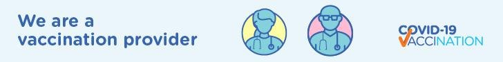 covid-19 vaccine provider